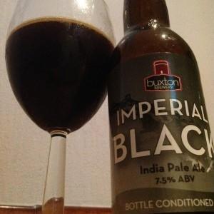 Imperial Black Buxton, tonnerre de Brest !
