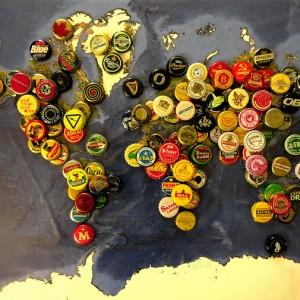 Quel état boit le plus (et le moins) de bière?