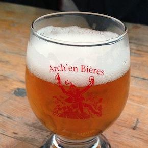Festival Arch'en Bières