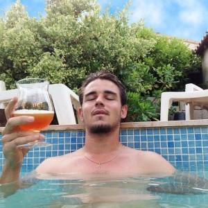 Qui remporte la bière Manivelle Triple ?
