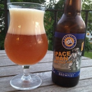 This is #IPAday ! What ?