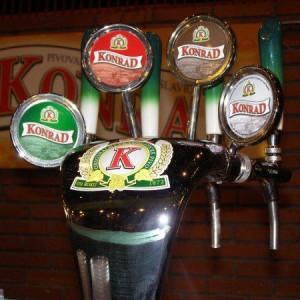 Apéro bouffe & bière Tchèque à Marseille ce soir !