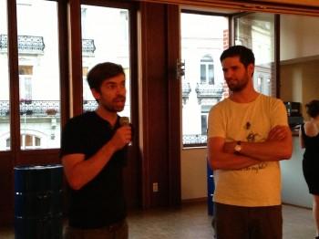 Brussels Beer Project Delta Sébastien Olivier