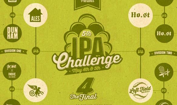 Un concours d'IPAs à Toronto