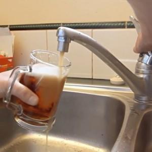 En Nouvelle-Zélande, la bière coule dans les robinets