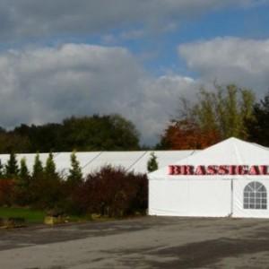 Brassigaume, le festival international des bières de caractères à Marbehan