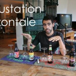 Gagnez 4 IPAs exceptionnelles, le style de bière du moment !