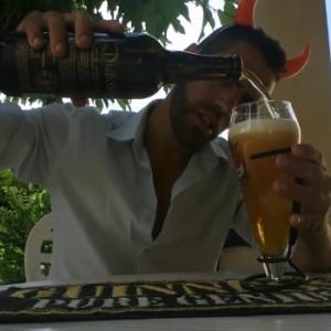 #3 - Dégustation de la Diabolici, bière diaboliquement bonne