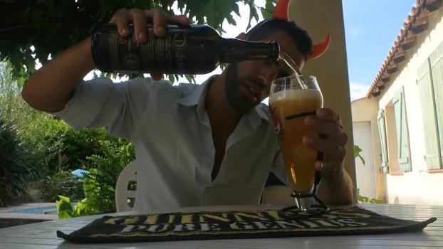 #3 – Dégustation de la Diabolici, bière diaboliquement bonne