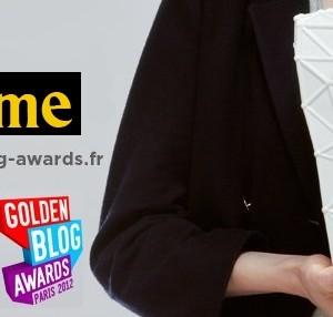 Golden Blog Awards 2013: Happy Beer Time shortlisté