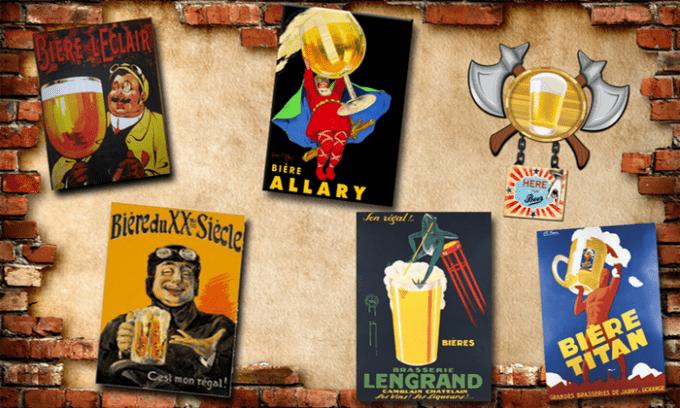 Episode #3 Les bières disparues