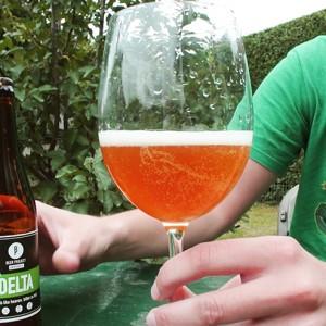 #7 - Dégustation de la Delta, la bière des Bruxellois