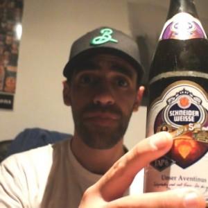 #10 - Dégustation Schneider Weisse, meilleure bière blanche du monde ?