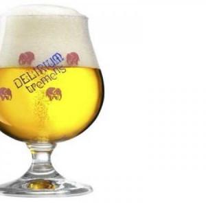 Gagnez un verre Delirium chez Bière, Berlin et Rock & Roll