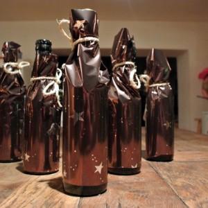 Gagnez le coffret de Noël « 1 petite mousse » (6 bières mystères)