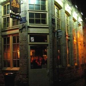 La Capsule, bar à bières de Lille