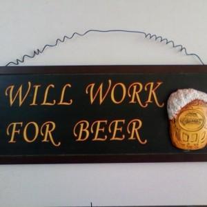 1 personne sur 100 travaille dans la bière au Canada