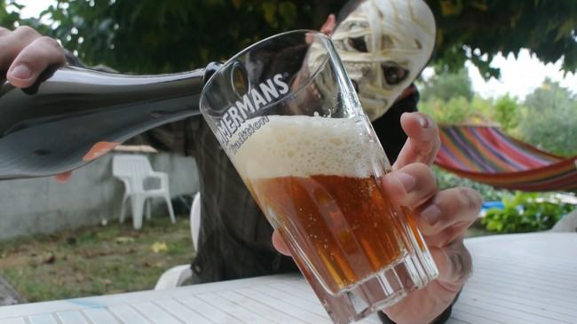 Fin du concours « bière à la citrouille » demain, bilan de participation !