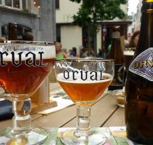 L'Orval restera une bière trappiste!