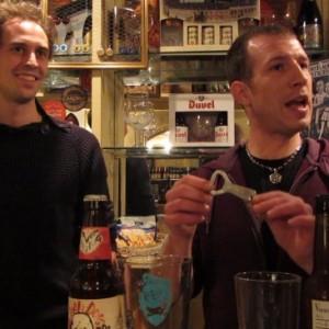 Couleurs de Bières, le bar / cave à bière de Montpellier