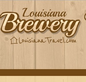 La route de la bière en Louisiane