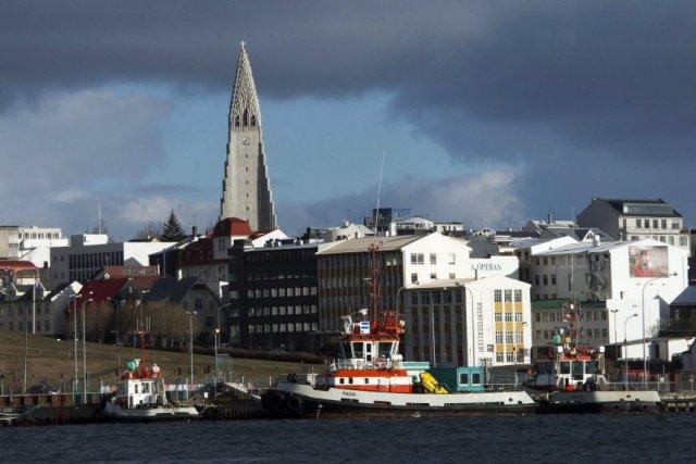 L'Islande interdit la bière à la protéine de baleine !
