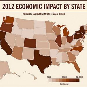 Dossier: Les chiffres hallucinants de la bière artisanale aux États-Unis