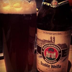 Baumburg Dunkle Weisse