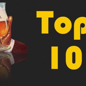 Top 10 des plus beaux verres de Duvel
