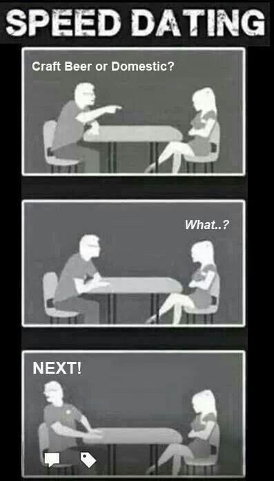 Quelle est la question fatale en speed dating ?