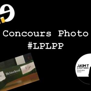 """Concours """"LPLPP"""" avec Akim T - Bières artisanales"""