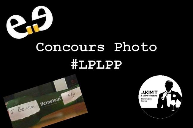 """Concours """"LPLPP"""" avec Akim T – Bières artisanales"""
