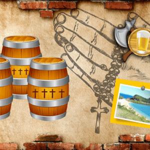 Episode  #4, le mystère des bières marquées d'un « X »