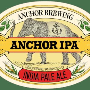 Anchor Brewing sort une nouvelle bière, la Anchor IPA