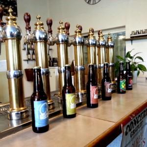 J'ai été brasser de la bière chez... Ox'Bier