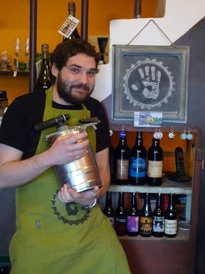 eMule est mort, vive le Beer to Beer !