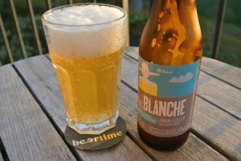 Brasserie de la Lesse - Marie Blanche