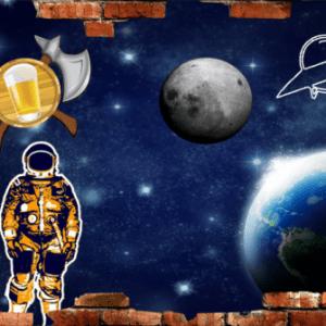 Episode #7 - Les bières spatiales ou de l'espace !