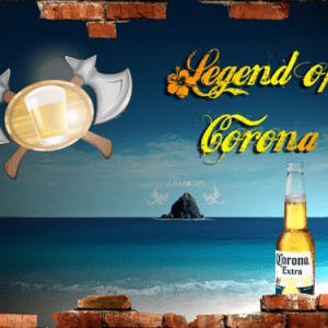 Episode #5 La Légende de Corona