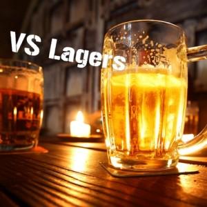 Quelle est la différence entre une lager et une ale?