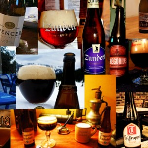 Classement historique des 10 bières trappistes