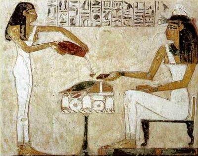 femme_egypte