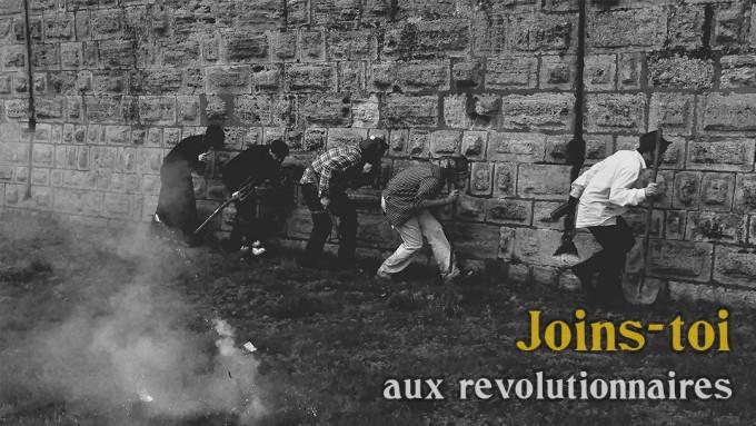 Happy Beer Market, joins-toi aux révolutionnaires !