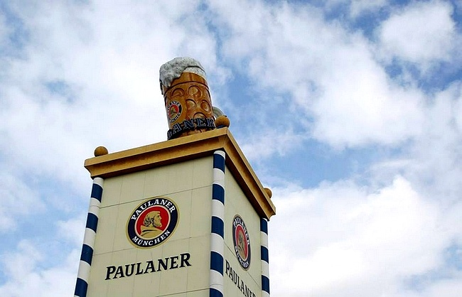 Brasserie Paulaner: Quand la modernité rencontre le passé