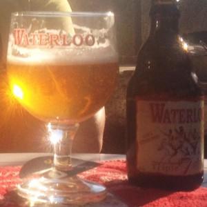 Waterloo 7 Triple