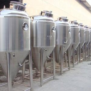 Saint-Nicolas-de-Port 2014, salon du brasseur et marché de la bière