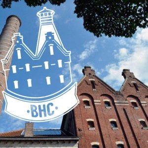 BHC: Une brasserie classée monument historique