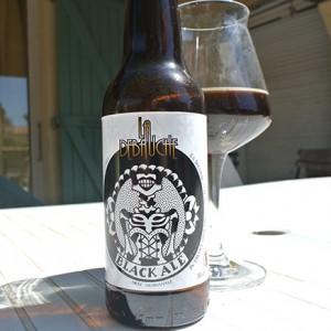 Débauche Black Ale
