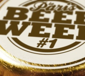 Paris Beer Week, nouveau site web, hashtag officiel et point culminant...