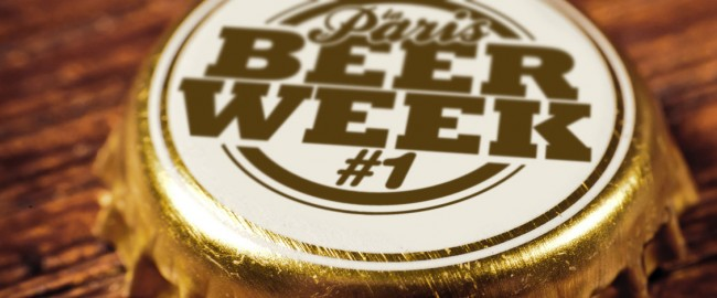Paris Beer Week, nouveau site web, hashtag officiel et point culminant…